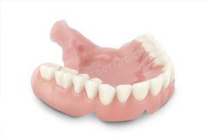 Diş Protezi Nedir